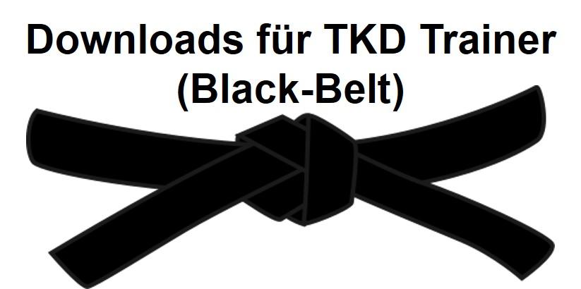 TKD Master